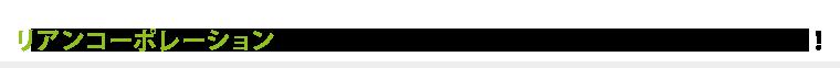 """リアンコーポレーションは""""イオニアミストPRO""""認定取り扱い施工店です"""